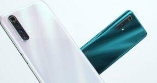 Realme X3 SuperZoom: data di presentazione e primo teaser