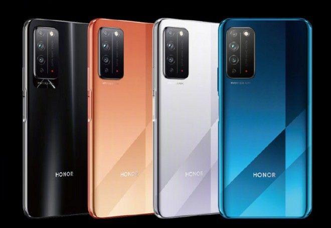 Honor X10 5G è finalmente realtà: ecco tutti i dettagli