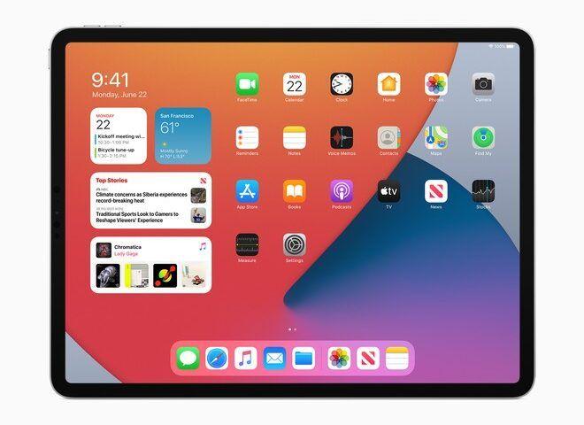 iPadOS 14 si aggiorna: Apple Pencil supporta l'italiano!