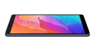 Huawei MatePad T8 arriva in Italia, senza GApps