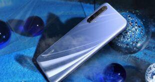 Realme X50 Pro riceve Android 11, ma solo per alcuni utenti