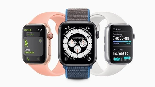 WatchOS 7 supporterà lo streaming audio dei contenuti DRM