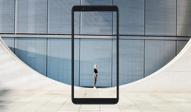Samsung Galaxy A01: svelato il nuovo entry level, c'è la batteria removibile