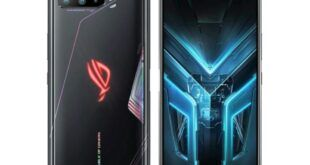 Asus Rog Phone 3: le nuove patch introducono il Bypass Charging