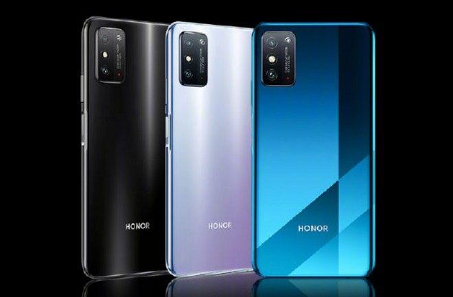 Honor presenta X10 e 30 Lite