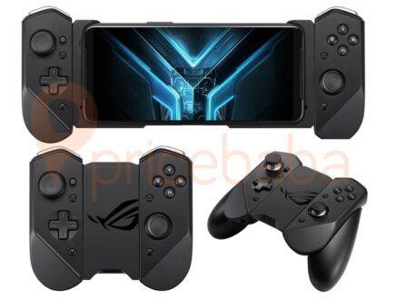 Asus Rog Phone 3: ecco gli accessori ufficiali
