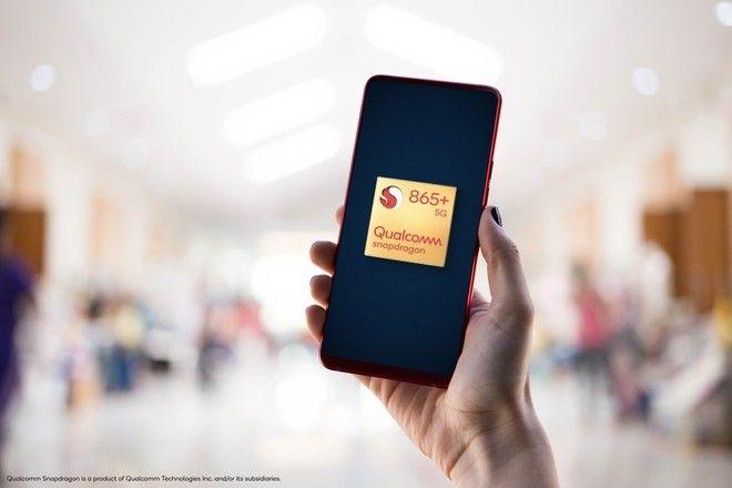 Snapdragon 865 Plus: presentato il nuovo processore di Qualcomm