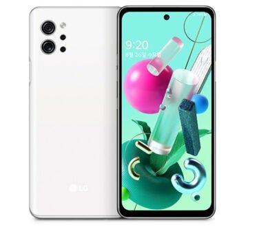 LG Q92 è ufficiale: ecco il nuovo medio gamma 5G