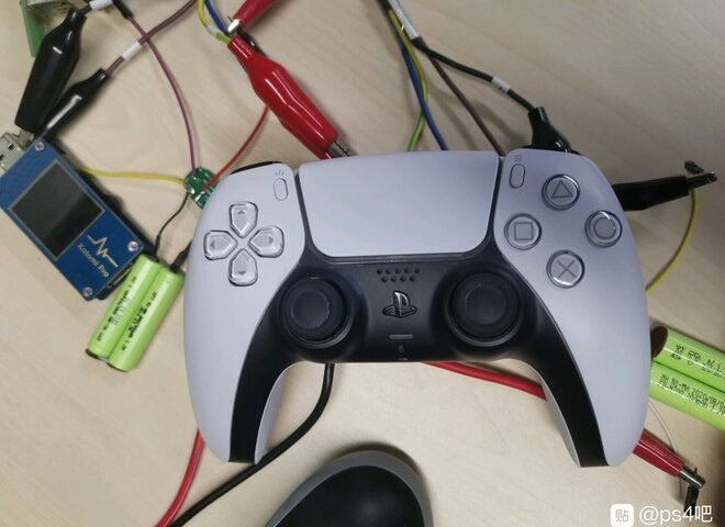 PlayStation 5: il DualSense senza segreti grazie al teardown