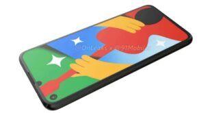 Google Pixel: il pieghevole si avvicina?