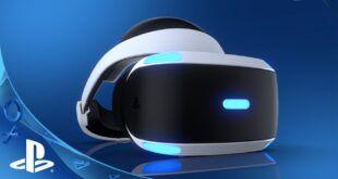 Playstation: nuovo visore VR confermato, altri giochi in arrivo su PC