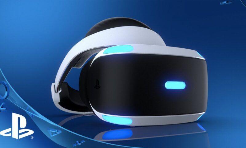 PlayStation VR 2: Sony conferma lo sviluppo del nuovo visore per PS5