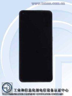 Realme X7 Pro arriva su TEENA, ecco le specifiche