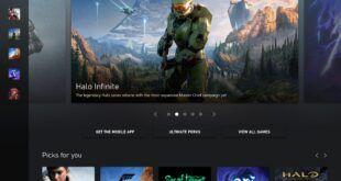 Xbox: l'app per il gioco in remoto è disponibile su iOS