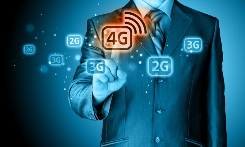 3G, 4G, 5G, LTE… qual è la differenza?