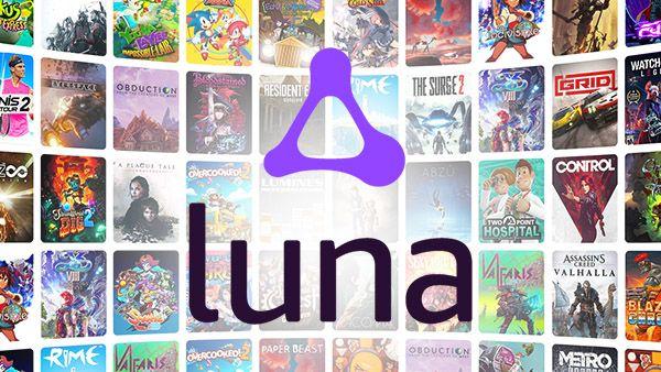 Amazon Luna: ecco la nuova piattaforma di cloud gaming!