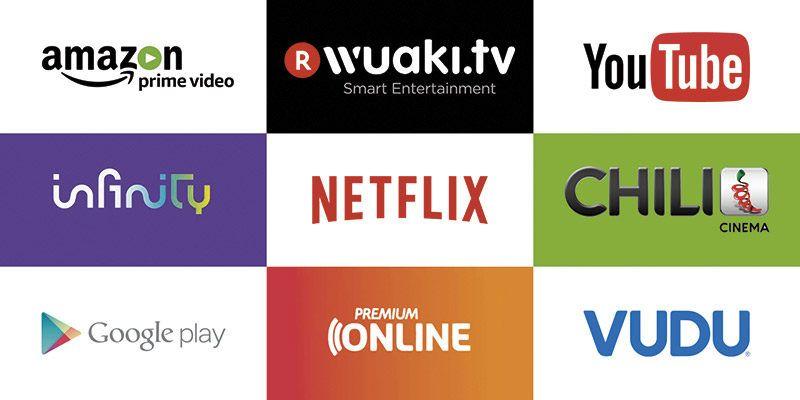 Lo streaming come futuro: oltre il 2020.
