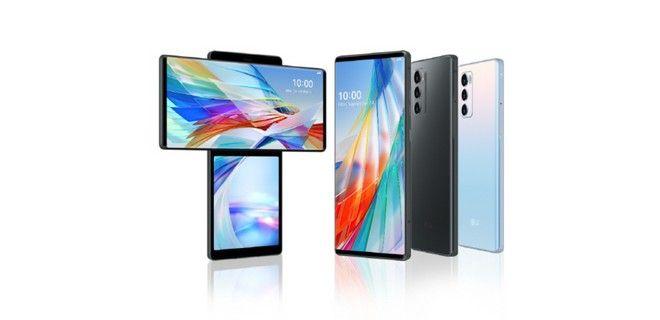 LG Wing: foto e specifiche del nuovo smartphone