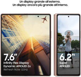 Samsung Galaxy Z Fold 2: tutto quello che c'è da sapere sul nuovo pieghevole