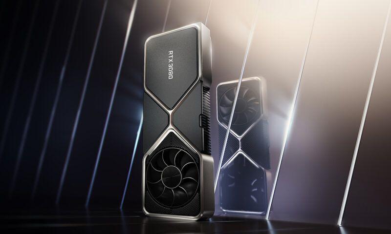 GeForce RTX 3060 Ti è stata posticipata a dicembre?