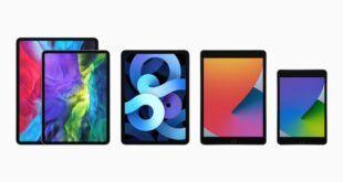 Apple: in sviluppo un nuovo iPad con schermo OLED