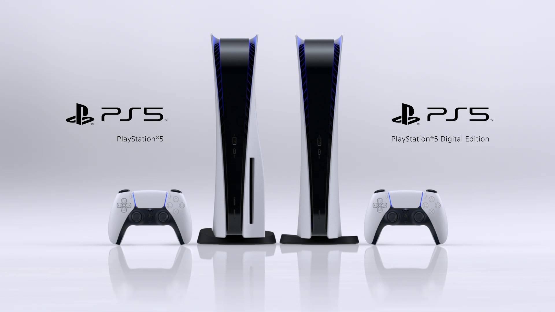 PlayStation 5: svelata la data di uscita, prezzi, lineup e specifiche - NewsDigitali.com