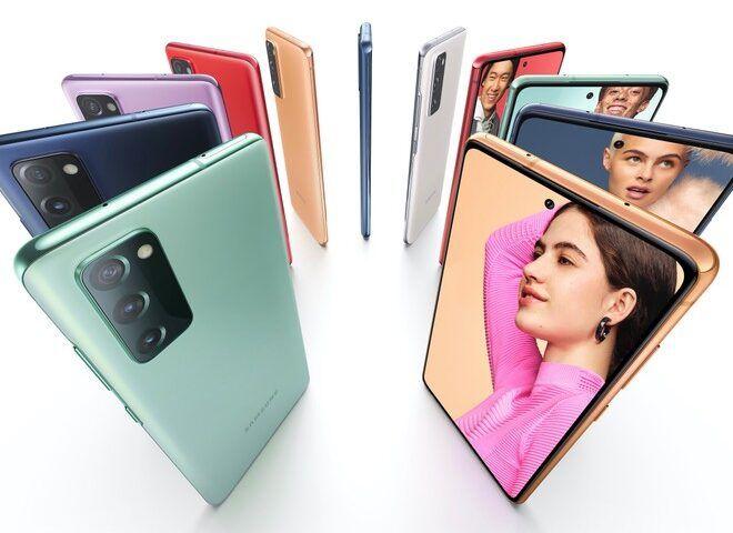 Samsung Galaxy S20 Fe è ufficiale: prezzo e specifiche
