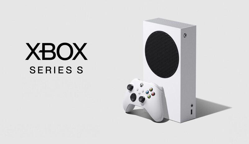 Xbox Series S è ufficiale, con un prezzo sorprendente