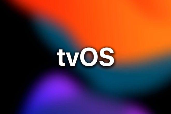 Apple: disponibile il nuovo tvOS 14.0.2