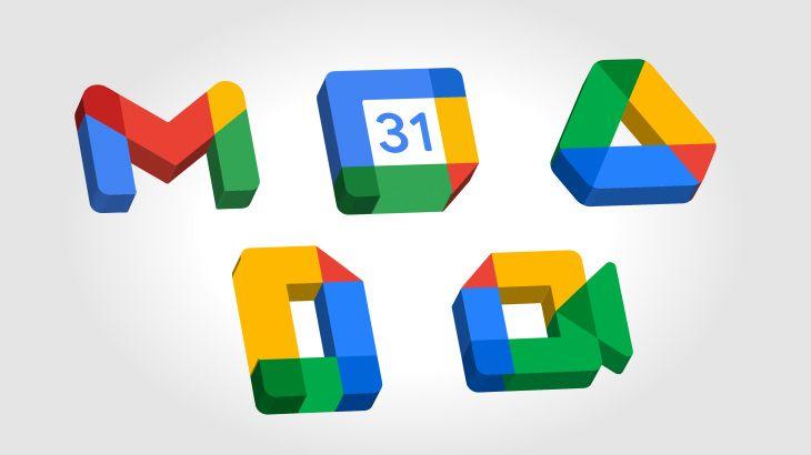 G Suite diventa Google Workspace: abbiamo il nuovo Office?