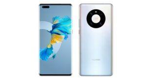 Huawei Mate 40: presentato il nuovo trio di smartphone, c'è anche la versione Plus