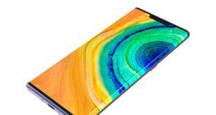Mate 30E Pro 5G si rinnova con un nuovo processore