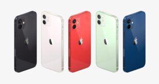 WINDTRE: le offerte sull'acquisto degli iPhone 12