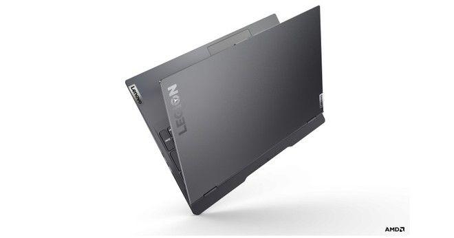 Lenovo Legion Slim 7: ecco il nuovo notebook da gaming con GeForce RTX 2060