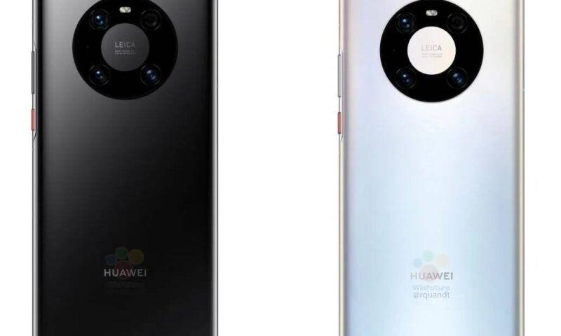 Huawei Mate 40 Pro: specifiche e caratteristiche finalmente svelate.