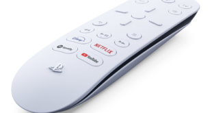 PlayStation 5: il telecomando avrà i tasti rapidi allo streaming, Apple TV+ al lancio