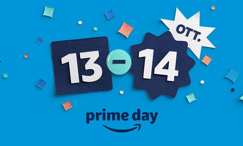 Amazon Prime Day 2020: come funziona?