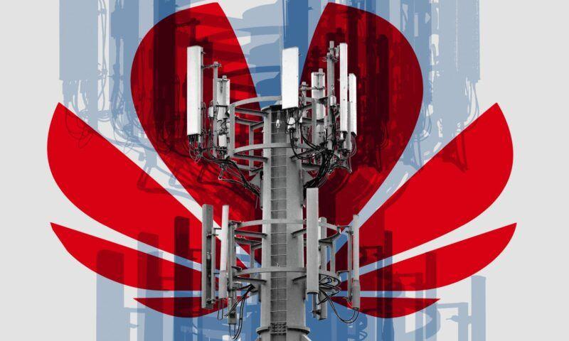Huawei: il 5G in Svezia è ancora una possibilità