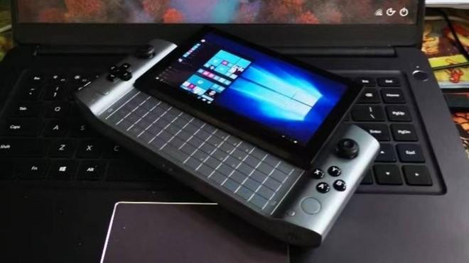 GPD Win 3: ecco il PC gaming definitivo tascabile