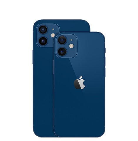 iPhone 12 mini: un'occhiata alle caratteristiche