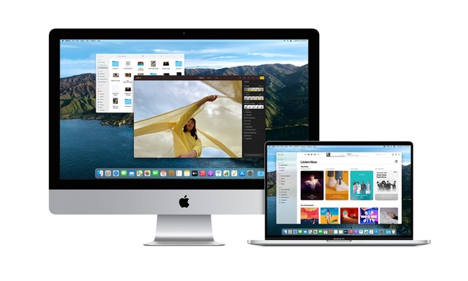 Assistente Migrazione: adesso è possibile passare da Windows a macOS Big Sur