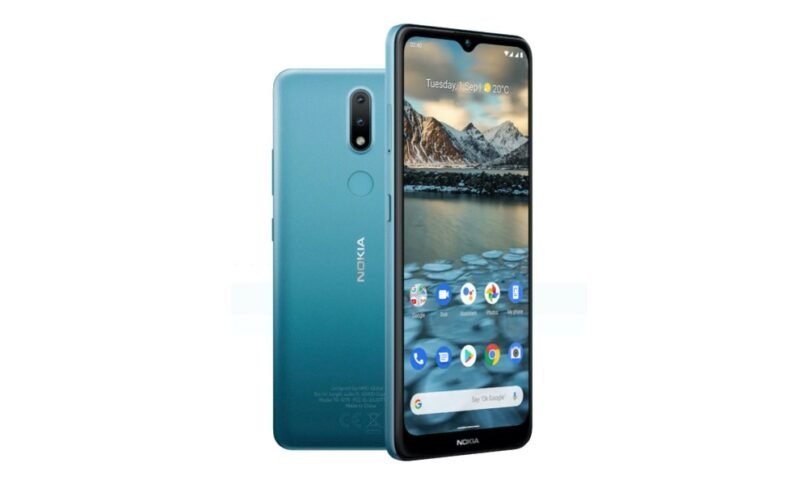 Nokia 2.4 arriva in Italia: prezzo entry level e longevità garantita