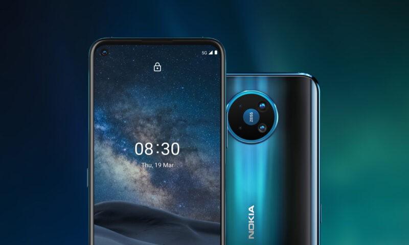 Nokia potrebbe adottare HarmonyOS per il suo prossimo top di gamma