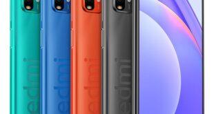 Redmi Note 9: presentata la linea 5G in Cina