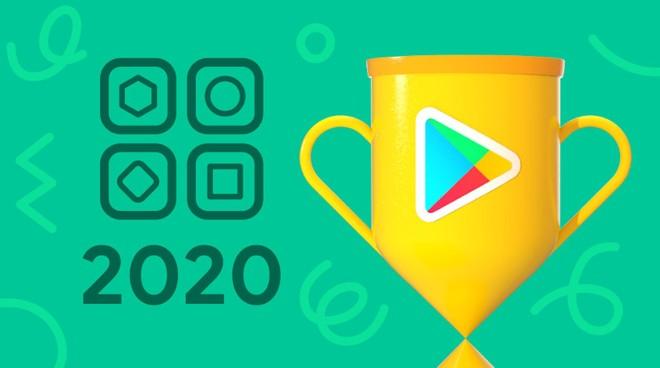 Google Play Store: ecco le migliori app del 2020
