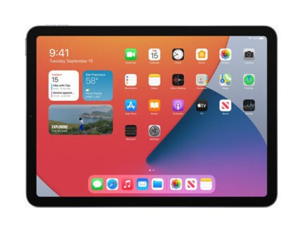 Apple iPad Air (2020)