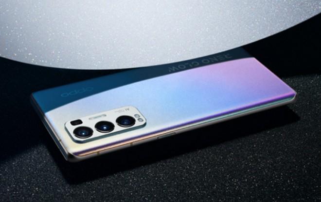 Oppo Reno 5 Pro Plus è ufficiale: il primo al mondo con fotocamera da 50MP Sony IMX766