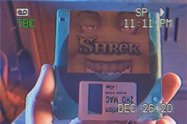 Creato un codec che può comprimere i film su Floppy Disk