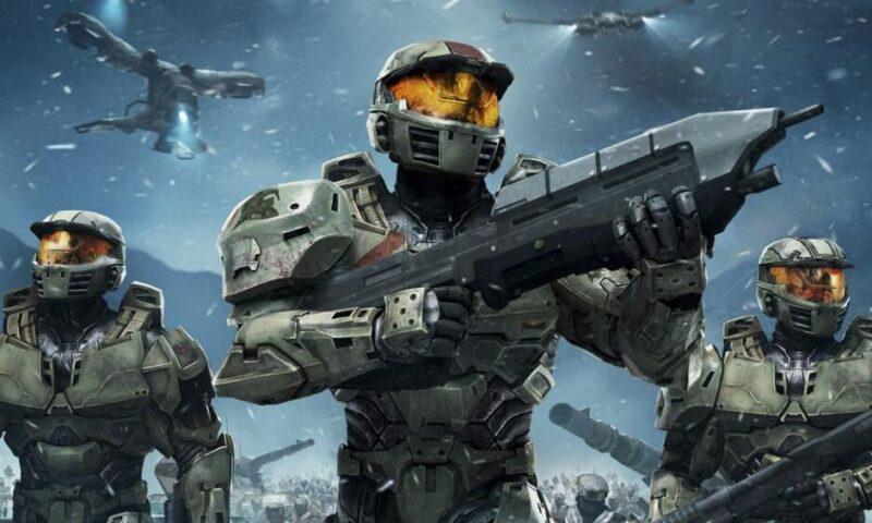 Halo: i server degli storici sparatutto chiuderanno nel 2020