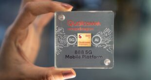 Apple: i prossimi iPhone avranno modem Qualcomm X60 5G